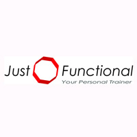Just Functional Logo