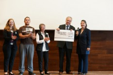Unsere Charity-Aktion