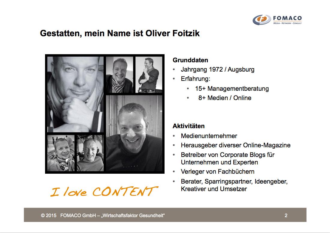 Oliver-Foitzik-Timeline